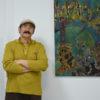 عباس میرزایی گالری دیدار ل abbas mirzaie didar gallery