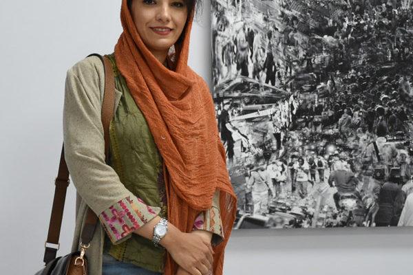 غزاله قاسمی طباطبایی نقاشی گالری دیدار ل ghazaleh ghasemi tabatabaie didar gallery