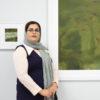 محبوبه چمی نقاشی گالری دیدار mahboubeh chami didar gallery
