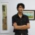 منوچهر سلطانی manouchehr نمایشگاه گروهی حجم soltani و نقاشی در گالری دیدار didar gallery silani