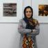 معصومه امینی نقاشی گالری دیدار masoumeh amini painting didar gallery