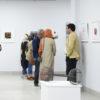 didar gallery یادداشتی بر گالری دیدار و نمایشگاه گروهی نقاشی و حجم حسام عزمی فروردین و اردیبهشت ماه 1397 اصفهان