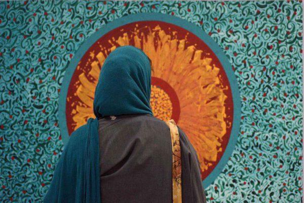 عکس از: مانا حجازی  photographer: Mana Hejazi